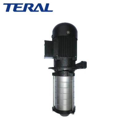 テラル 多段高圧クーラントポンプ(トップランナー規制対応品) VKA136AH-e
