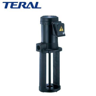 テラル 浸水式低圧クーラントポンプ VKP055H H3902 テラルブランド