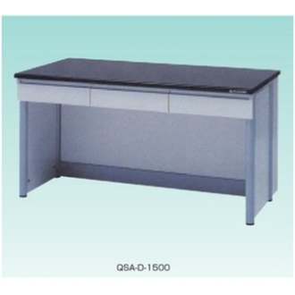 テラオカ サイド実験台QSAD QSA-D-1500 :10-1000-52 ※送料別途お見積り