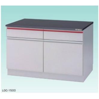 テラオカ サイド実験台LGC型 LGC-450 :10-1000-40 ※送料別途お見積り