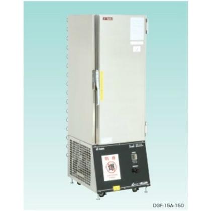 テラオカ 防爆冷凍冷蔵庫 DGF-1A-510 :12-3151-47 ※送料別途お見積り
