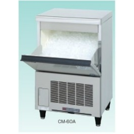 古典 テラオカ 製氷機 CM-60A :12-3403-07 ※送料別途お見積り, select shop zizi b0e89dcb