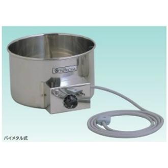 テラオカ 電熱式ウォーター EW-21 バイメタル式 :12-6090-11