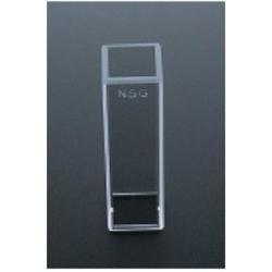 テラオカ 蛍光光度計用石英セル T3-UV-10 :16-0902-10