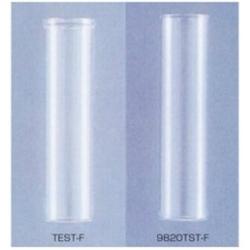 テラオカ 植物培養試験管リム付き TEST-F・25-100 [100本入] :20-4130-10