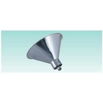 テラオカ 石油缶用ロート R-300A :20-5229-22