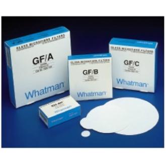 テラオカ ガラス繊維濾紙 GF/C φ110mm :19-0225-41