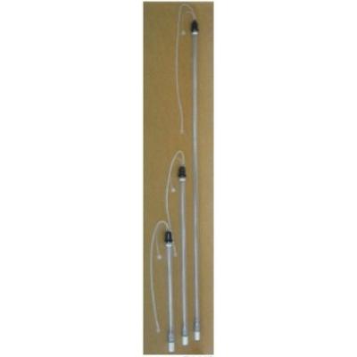 テラオカ 採水支持管 FV-453用(300mm) :33-0302-38 ※送料別途お見積り