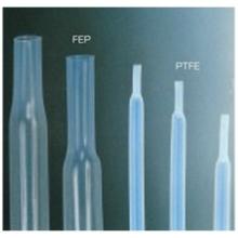 テラオカ FEP熱収縮チューブ No.050217 FEP-250 [長さ1m] :22-4302-17