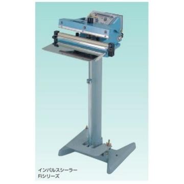 テラオカ 足踏式シーラー FI-300 :12-3504-11