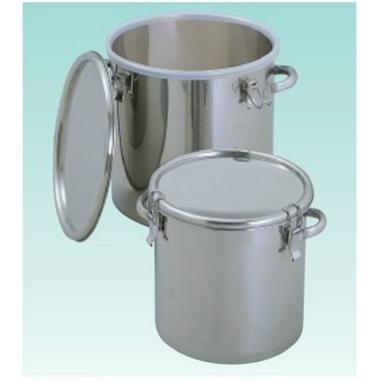 テラオカ 密閉容器CTH型 CTH-565H :24-1840-13