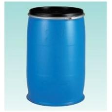 テラオカ プラスチックドラム PDO200L-2 :24-4001-53 ※送料別途お見積り