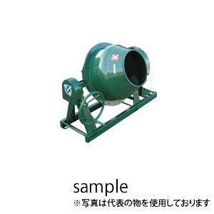 トンボ工業 ミキサ NGM 2B 車輪なし (モーター・エンジン別途)本体のみ[送料別途お見積り]