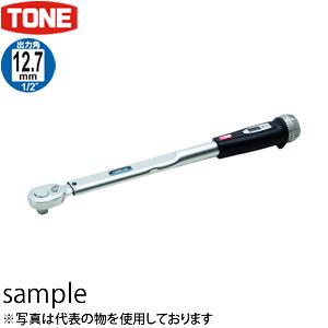 TONE (トネ) プレセット形トルクレンチ T4MN100-QL 12.7mm角 ダイレクトセットタイプ 収納ケースなし【在庫有り】【あす楽】