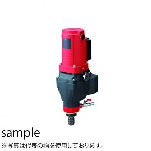 コンセック 二段変速 湿式コアドリル ギヤドモータのみ SPM-303A2 Aロッドねじ 適用ポール:□59