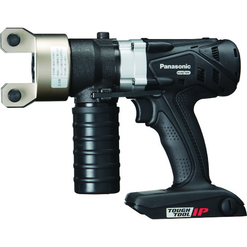 ■PANASONIC 充電油圧マルチ本体のみ  〔品番:EZ46A4X-B〕[TR-1004606]