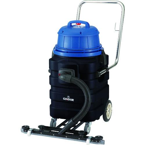■コンドル (湿式掃除機)ウエットバキュームクリーナー WS-35 E-134 山崎産業(株)[TR-1027112] [個人宅配送不可]