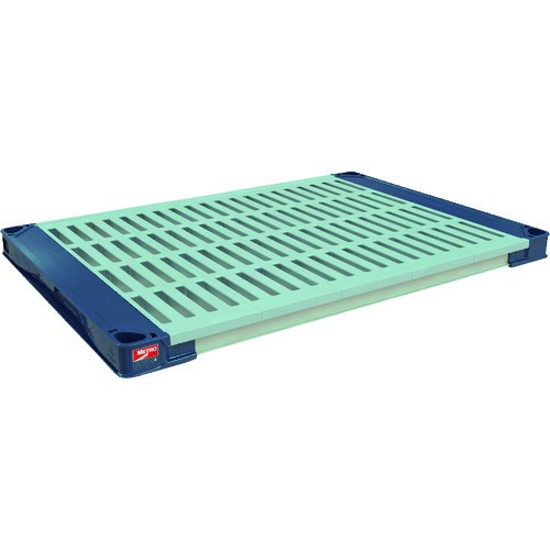 ■エレクター メトロマックス4 グリッドマット追加棚板1520×465 MAX4-1860G エレクター(株)[TR-1143010] [送料別途お見積り]