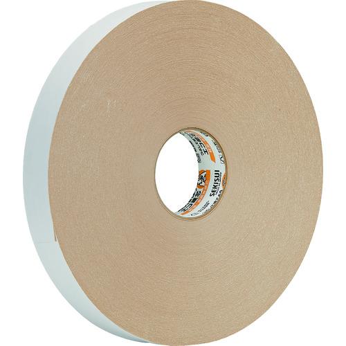 ■積水 クラフトテープ#500 38×500M 白色《6巻入》〔品番:K50LWX2〕[TR-1144218×6]