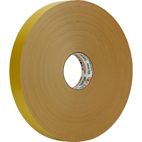 ■積水 クラフトテープ#500 38×500M 黄色《6巻入》〔品番:K50LYX2〕[TR-1144223×6]
