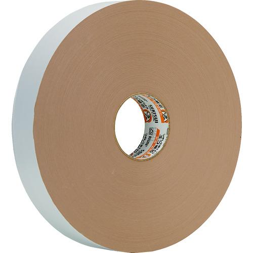 ■積水 クラフトテープ#500 50X500m 白色《5巻入》〔品番:K50LWX3〕[TR-1144265×5]
