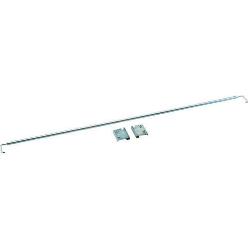 ■TRUSCO R3型用 回転式落下防止バーW900 R3-KRB900 トラスコ中山(株)[TR-1144993]
