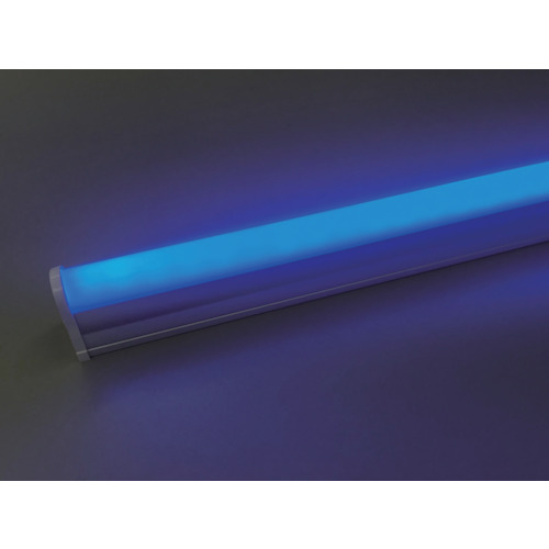 ■トライト LEDシームレス照明 L1200 青色  〔品番:TLSML1200NABF〕[TR-1146270]