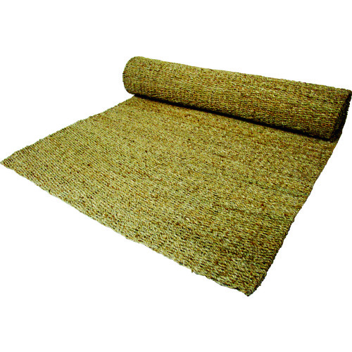 ■TRUSCO 水草使用滑り止めマット 80cmx3m MISUM-80 トラスコ中山(株)[TR-1148487]