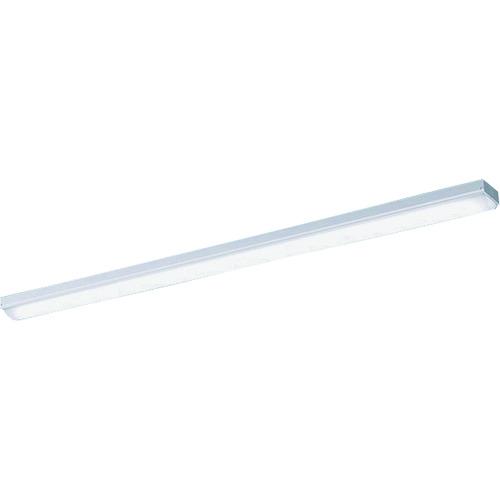 ■Panasonic 一体型LEDベースライトiDシリーズ 40形直付型iスタイル 2500lm 昼白色 非調光 XLX420NENZLE9 [TR-1149300] [個人宅配送不可]