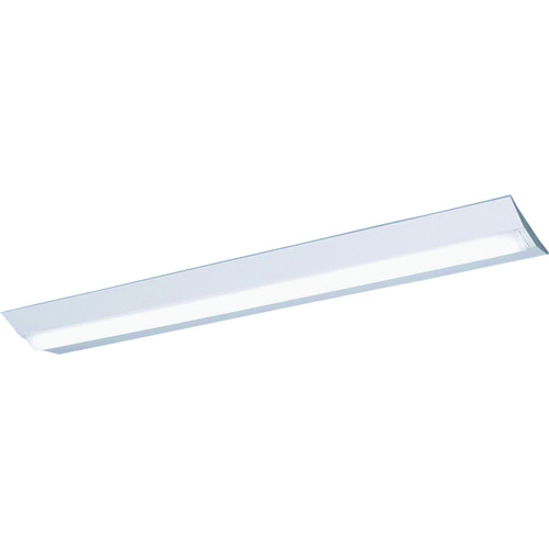 ■Panasonic 一体型LEDベースライトiDシリーズ 40形直付型DスタイルW230 2500lm 昼白色 非調光 XLX420DENZLE9 [TR-1149327] [個人宅配送不可]