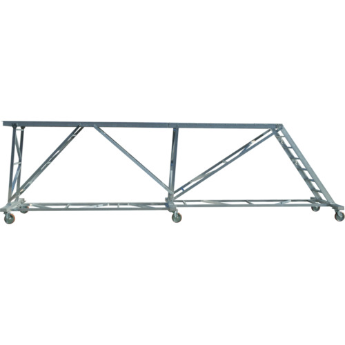 ■アルインコ 大型作業台 連結天板支え脚(TRS1200用) TRS12SL [TR-1151056] [送料別途お見積り]