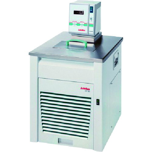 ■JULABO 1153-01 高低温恒温槽 FP-50HE レオナ[TR-1153802] [送料別途お見積り]