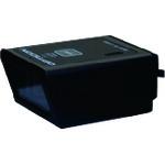 ?OPTICON 小型定置式1次元バーコードスキャナ 〔品番:NLV-1001-USBCOM〕[TR-1153936]【個人宅配送不可】