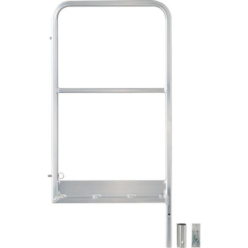 ■TRUSCO TDAD用背面手すり 高さ900MM  〔品番:TDAD-TH〕[TR-1157864]【大型・重量物・個人宅配送不可】