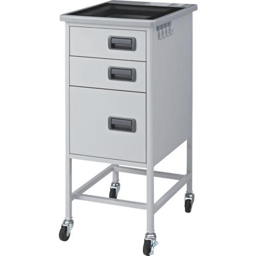 ■KAWAJUN チェックテーブル603B〔品番:BC258〕[TR-1159093]【大型・重量物・個人宅配送不可】