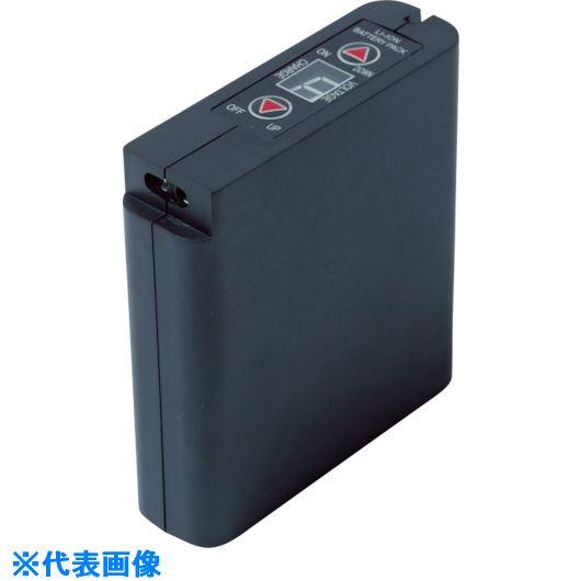 ■ジーベック 空調服 大容量バッテリー本体BTUL1-999-888 (株)ジーベック[TR-1159497]