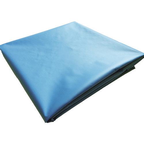 ■TRUSCO ターポリンシート ブルー 3600X5400 0.35MM厚  〔品番:TPS3654-B〕[TR-1164149]