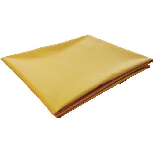 ■TRUSCO ターポリンシート オレンジ 3600X5400 0.35MM厚  〔品番:TPS3654-OR〕[TR-1164153]