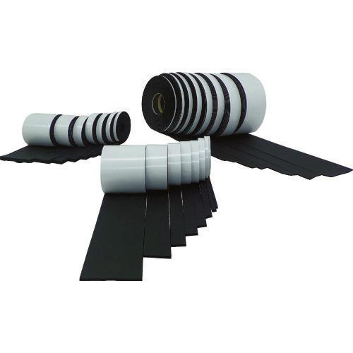 ■TRUSCO タフロングEPDMテープ 15mmX100mmX10m TAFLT-15100-10M トラスコ中山(株)[TR-1164427]