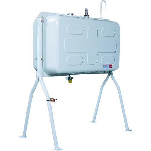 ■ダイケン 屋外用A重油用タンク ホームタンク標準脚490型 HTK490JU (株)ダイケン[TR-1165123] [送料別途お見積り]