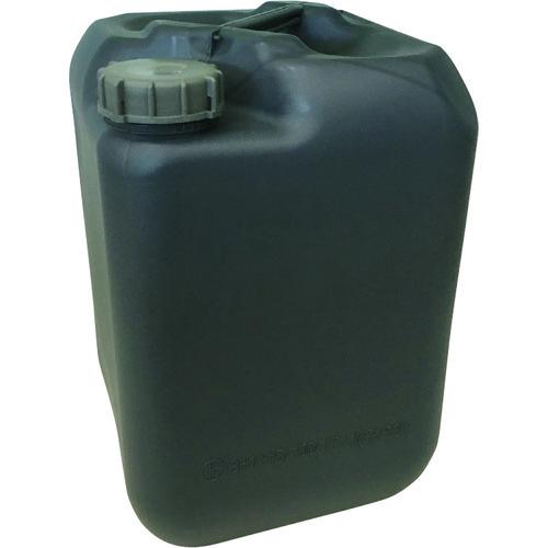 ■積水 20LUNクリーンポリコン グレー(4個) B1990001 積水成型工業(株)[TR-1165155×4] [個人宅配送不可]