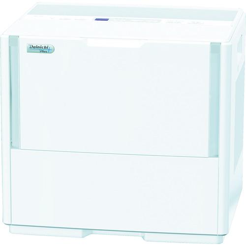 ■ダイニチ 気化ハイブリッド式大型加湿器 HD-182-ホワイト HD-182-W ダイニチ工業(株)[TR-1166309] [個人宅配送不可]