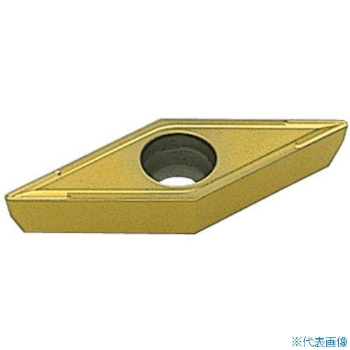 ■三菱 チップ HTI10(10個) VNMG160404 [TR-1189115×10]