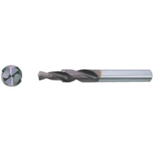 ■三菱 超硬ドリル ZET1ドリル 汎用 外部給油形 3D VP15TF MZE1300MA [TR-1190148]
