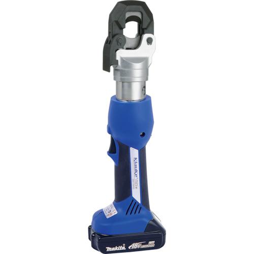■クラウケ 充電式油圧カッター ESG25L Klauke社[TR-1243835] [個人宅配送不可]