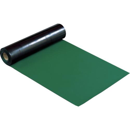 ■HOZAN 導電性カラーマット グリーン F-762 ホーザン(株)[TR-1245379] [個人宅配送不可]