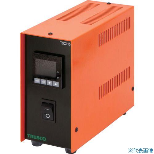 ■TRUSCO 温度コントローラー 15A〔品番:TSCL15〕[TR-1256264]