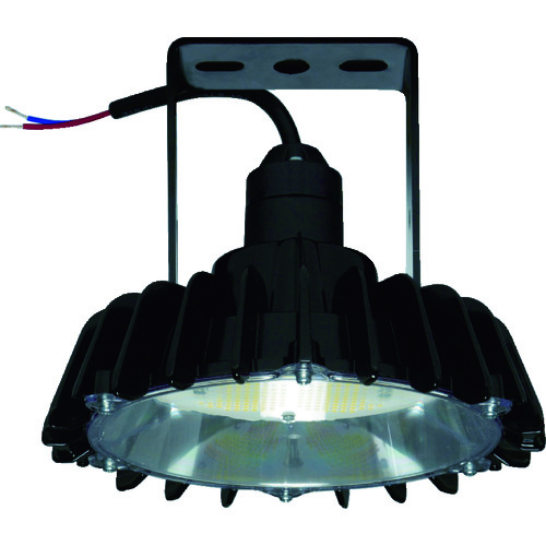 ■日立 高天井用LEDランプ アームタイプ 特殊環境対応 防湿・防雨形(耐衝撃形)  〔品番:WCBME11AMNC1〕[TR-1256863]
