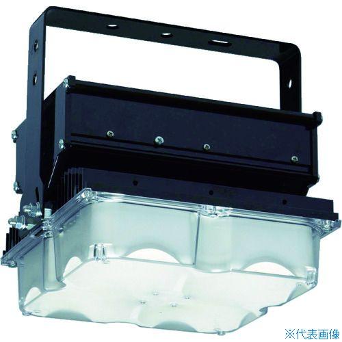 ■日立 高天井用LED器具 特殊環境対応 防湿・防雨形(低音・粉じん対応)  〔品番:WLMTE11AMN-J14B〕[TR-1256867]