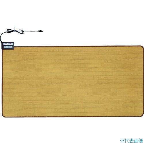 ■ワタナベ ホットカーペット木目タイプ WHC-103KMD ワタナベ工業(株)[TR-1257058]